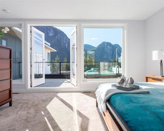 Photo 21: 2249 WINDSAIL PLACE in Squamish: Plateau House for sale : MLS®# R2490653