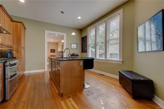 Photo 8: 1319 Stanley Ave in : Vi Fernwood House for sale (Victoria)  : MLS®# 856049