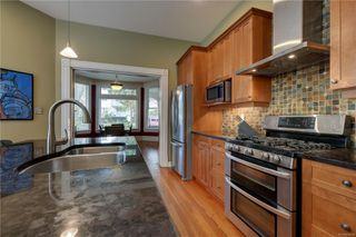 Photo 7: 1319 Stanley Ave in : Vi Fernwood House for sale (Victoria)  : MLS®# 856049