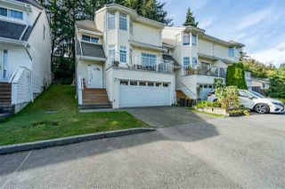 "Photo 35: 303 1180 FALCON Drive in Coquitlam: Eagle Ridge CQ Townhouse for sale in ""FALCON HEIGHTS"" : MLS®# R2501001"