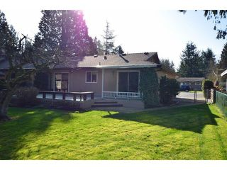 Photo 3: 19815 36A AV in Langley: Brookswood Langley Home for sale ()  : MLS®# F1434172