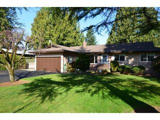 Photo 2: 19815 36A AV in Langley: Brookswood Langley Home for sale ()  : MLS®# F1434172