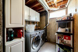 Photo 27: 29 Burnham Place: St. Albert House for sale : MLS®# E4216048