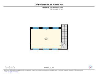 Photo 36: 29 Burnham Place: St. Albert House for sale : MLS®# E4216048