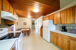 Photo 11: 29 Burnham Place: St. Albert House for sale : MLS®# E4216048
