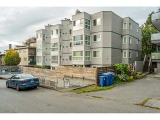 Photo 26: 101 2272 DUNDAS Street in Vancouver: Hastings Condo for sale (Vancouver East)  : MLS®# R2505517
