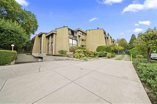 "Photo 19: 136 9101 HORNE Street in Burnaby: Government Road Condo for sale in ""WOODSTONE PLACE"" (Burnaby North)  : MLS®# R2505818"
