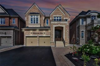 Photo 1: 14 Gracedale Dr in Richmond Hill: Westbrook Freehold for sale : MLS®# N4867454