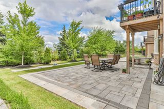 Photo 38: 14 Gracedale Dr in Richmond Hill: Westbrook Freehold for sale : MLS®# N4867454