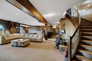 Photo 27: 132 Grizzly Rise in Rural Rocky View County: Rural Rocky View MD Detached for sale : MLS®# A1047323