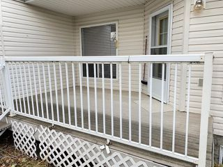 Photo 39: 64 4410 52 Avenue: Wetaskiwin House Half Duplex for sale : MLS®# E4220367