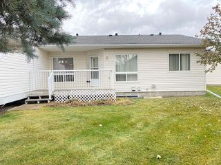 Photo 36: 64 4410 52 Avenue: Wetaskiwin House Half Duplex for sale : MLS®# E4220367