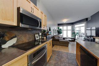 Photo 11: 215 10147 112 Street in Edmonton: Zone 12 Condo for sale : MLS®# E4220449