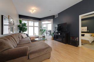 Photo 18: 215 10147 112 Street in Edmonton: Zone 12 Condo for sale : MLS®# E4220449