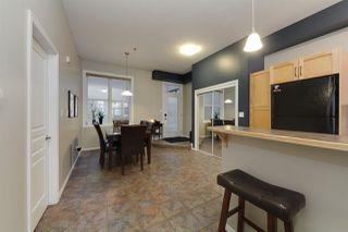 Photo 6: 215 10147 112 Street in Edmonton: Zone 12 Condo for sale : MLS®# E4220449