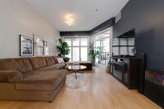 Photo 16: 215 10147 112 Street in Edmonton: Zone 12 Condo for sale : MLS®# E4220449