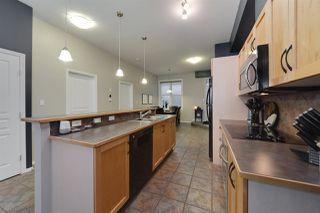 Photo 13: 215 10147 112 Street in Edmonton: Zone 12 Condo for sale : MLS®# E4220449
