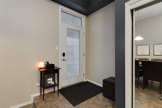 Photo 5: 215 10147 112 Street in Edmonton: Zone 12 Condo for sale : MLS®# E4220449