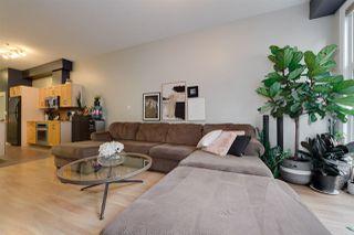 Photo 20: 215 10147 112 Street in Edmonton: Zone 12 Condo for sale : MLS®# E4220449