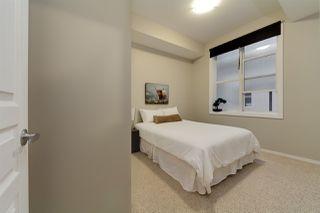 Photo 31: 215 10147 112 Street in Edmonton: Zone 12 Condo for sale : MLS®# E4220449