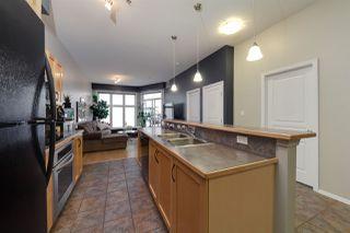 Photo 9: 215 10147 112 Street in Edmonton: Zone 12 Condo for sale : MLS®# E4220449