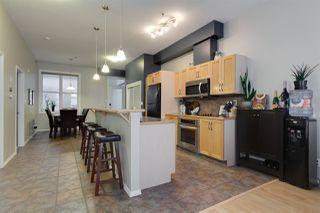 Photo 15: 215 10147 112 Street in Edmonton: Zone 12 Condo for sale : MLS®# E4220449