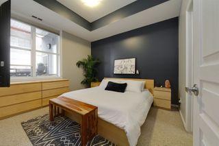 Photo 23: 215 10147 112 Street in Edmonton: Zone 12 Condo for sale : MLS®# E4220449