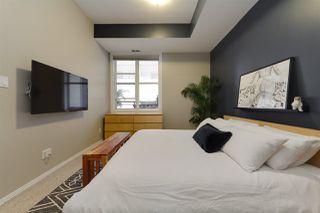 Photo 24: 215 10147 112 Street in Edmonton: Zone 12 Condo for sale : MLS®# E4220449