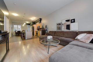 Photo 21: 215 10147 112 Street in Edmonton: Zone 12 Condo for sale : MLS®# E4220449