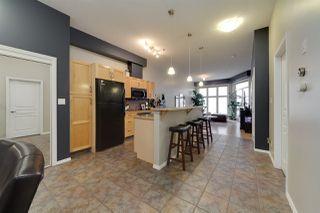 Photo 7: 215 10147 112 Street in Edmonton: Zone 12 Condo for sale : MLS®# E4220449