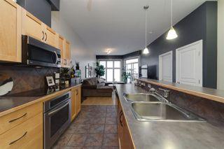 Photo 10: 215 10147 112 Street in Edmonton: Zone 12 Condo for sale : MLS®# E4220449