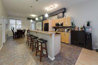 Photo 14: 215 10147 112 Street in Edmonton: Zone 12 Condo for sale : MLS®# E4220449