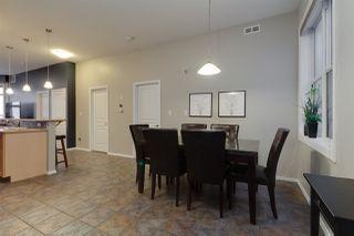 Photo 4: 215 10147 112 Street in Edmonton: Zone 12 Condo for sale : MLS®# E4220449