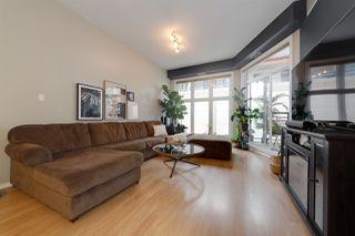 Photo 17: 215 10147 112 Street in Edmonton: Zone 12 Condo for sale : MLS®# E4220449