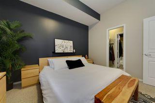Photo 25: 215 10147 112 Street in Edmonton: Zone 12 Condo for sale : MLS®# E4220449