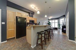 Photo 8: 215 10147 112 Street in Edmonton: Zone 12 Condo for sale : MLS®# E4220449