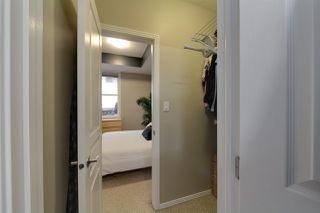 Photo 30: 215 10147 112 Street in Edmonton: Zone 12 Condo for sale : MLS®# E4220449