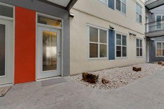Photo 3: 215 10147 112 Street in Edmonton: Zone 12 Condo for sale : MLS®# E4220449