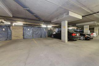 Photo 34: 215 10147 112 Street in Edmonton: Zone 12 Condo for sale : MLS®# E4220449