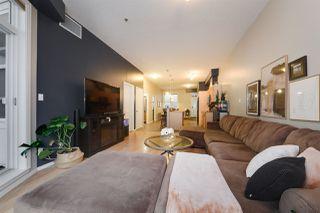 Photo 19: 215 10147 112 Street in Edmonton: Zone 12 Condo for sale : MLS®# E4220449