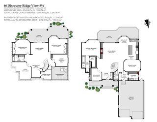 Photo 42: 66 Discovery Ridge View SW in Calgary: Discovery Ridge Detached for sale : MLS®# A1050040