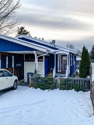 Photo 2: 2325 QUINCE Street in Prince George: VLA 1/2 Duplex for sale (PG City Central (Zone 72))  : MLS®# R2519667