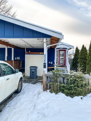 Photo 1: 2325 QUINCE Street in Prince George: VLA 1/2 Duplex for sale (PG City Central (Zone 72))  : MLS®# R2519667