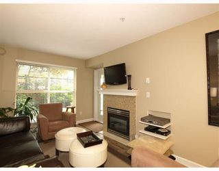 "Photo 4: 113-332 Lonsdale Avenue in North Vancouver: Lower Lonsdale Condo for sale in ""CALYPSO"" : MLS®# V790136"