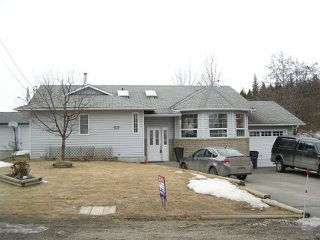 Photo 1: 6873 ALDEEN Road in Prince George: Lafreniere House for sale (PG City South (Zone 74))  : MLS®# N198947