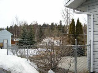 Photo 10: 6873 ALDEEN Road in Prince George: Lafreniere House for sale (PG City South (Zone 74))  : MLS®# N198947