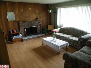 Photo 4: 3394 HENDON Street in Abbotsford: Abbotsford East House for sale : MLS®# F1006701