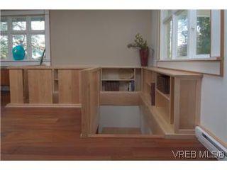 Photo 6: 1516 Pembroke Street in VICTORIA: Vi Fernwood Single Family Detached for sale (Victoria)  : MLS®# 276629
