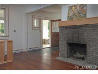 Photo 5: 1516 Pembroke Street in VICTORIA: Vi Fernwood Single Family Detached for sale (Victoria)  : MLS®# 276629