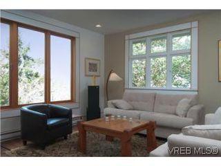 Photo 4: 1516 Pembroke Street in VICTORIA: Vi Fernwood Single Family Detached for sale (Victoria)  : MLS®# 276629